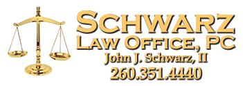 Schwarz Law Office, PC Logo