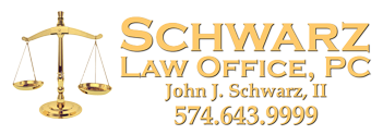 Schwarz Law Office, PC Logo