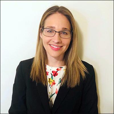 Elder Law Attorney Natalie Boocher